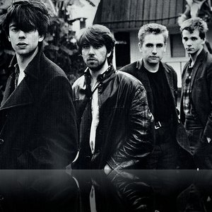 Аватар для Echo & the Bunnymen