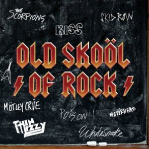 Old Skool Of Rock