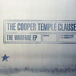 The Warfare EP