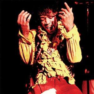 Avatar for Jimi Hendrix