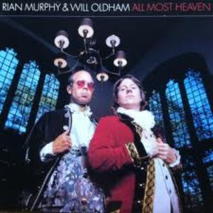 Avatar for Rian Murphy & Will Oldham