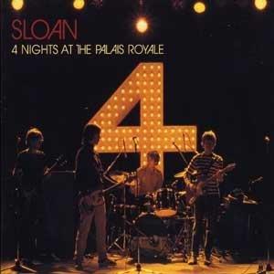 4 Nights at the Palais Royale
