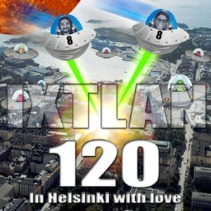 120 In Helsinki with Love