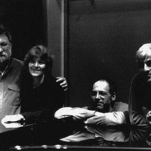 Evan Parker, Barry Guy, Paul Lytton and Marilyn Crispell のアバター