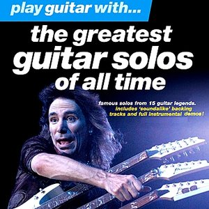 Play Guitar With the Greatest Guitar Solos of All Time