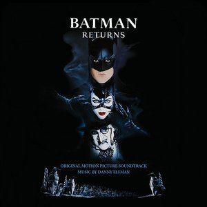 Image for 'Batman Returns'