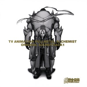 FULLMETAL ALCHEMIST ORIGINAL SOUNDTRACK 1