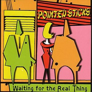 Waiting for the Real Thing