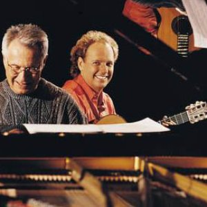 Avatar for Dave Grusin & Lee Ritenour