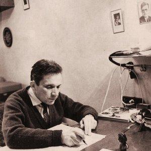Аватар для Mieczysław Weinberg