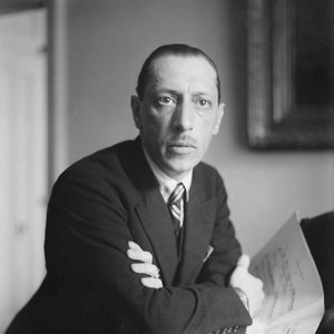 Avatar for Igor Stravinsky