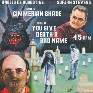 Cimmerian Shade / You Give Death A Bad Name
