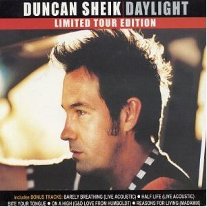 Daylight (Limited Tour Edition)