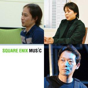 Avatar for Takeharu Ishimoto, Tsuyoshi Sekito, Mitsuto Suzuki