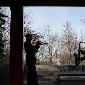 Avatar für Paris Jazz Big Band