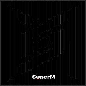 SuperM 1st Mini Album'SuperM' [UNITED Ver.]