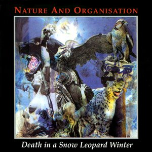 Death in a Snow Leopard Winter