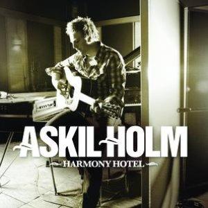 Askil Holm - Where The Angels Sleep