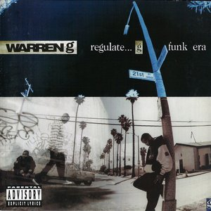 Regulate… G Funk Era