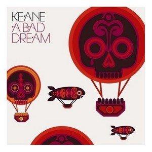 A Bad Dream (International 2 track)