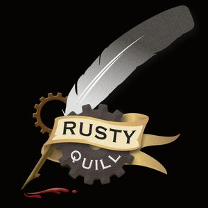 Avatar for Rusty Quill Ltd.