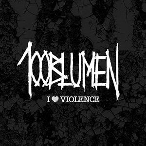 I Love Violence