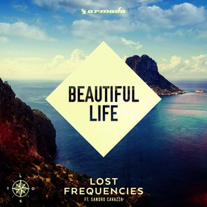 Image for 'Beautiful Life'