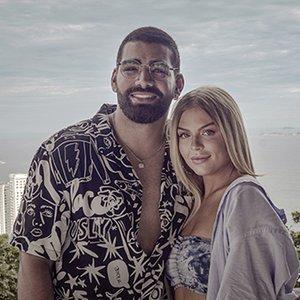 Avatar de Dilsinho & Luísa Sonza