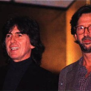 Avatar for George Harrison and Eric Clapton