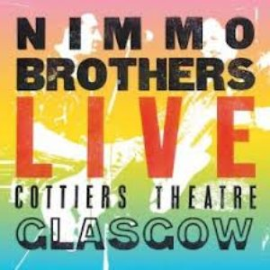 Live At Cottiers Theatre Glasgow
