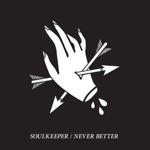 Never Better EP