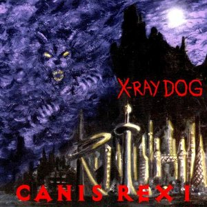 Canis Rex I