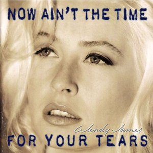 Now Ain't the Time for Your Tears