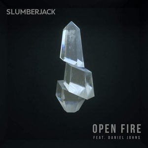 Open Fire (feat. Daniel Johns)