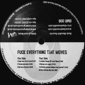 Fuck Everything That Moves