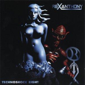 Technoshock Eight