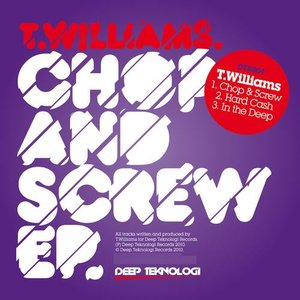 Chop And Screw EP