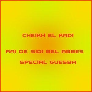Rai de Sidi Bel Abbes (Special Guesba)