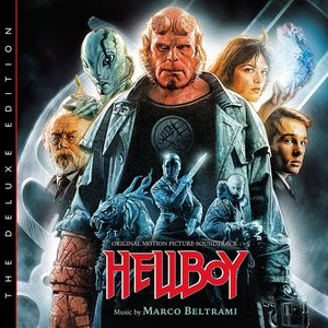 Hellboy The Deluxe Edition