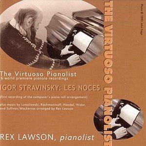 The Virtuoso Pianolist