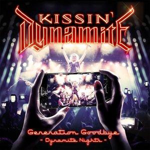 Generation Goodbye - Dynamite Nights (Live)