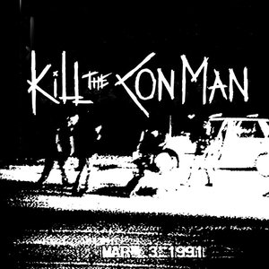 Avatar for Kill the Con Man
