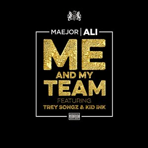 Me And My Team