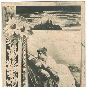Image for 'Sibyl Sanderson Fagan'