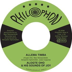 Allema Timba