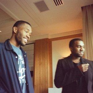 Avatar for Kanye West feat. Frank Ocean & Caroline Shaw