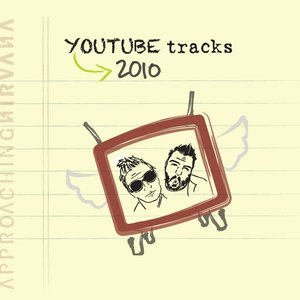 Youtube Tracks 2010