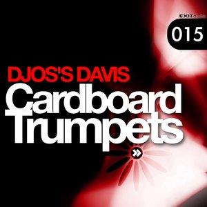 Cardboard Trumpets