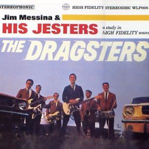 Avatar for Jim Messina & His Jesters