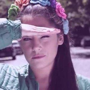 Avatar de Sara Hebe
